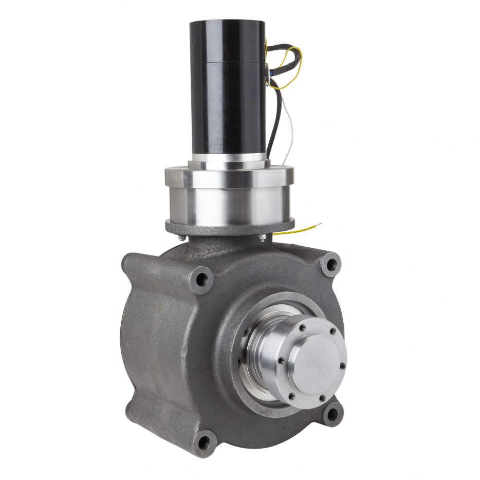 Equipment manufacturing drives and gears