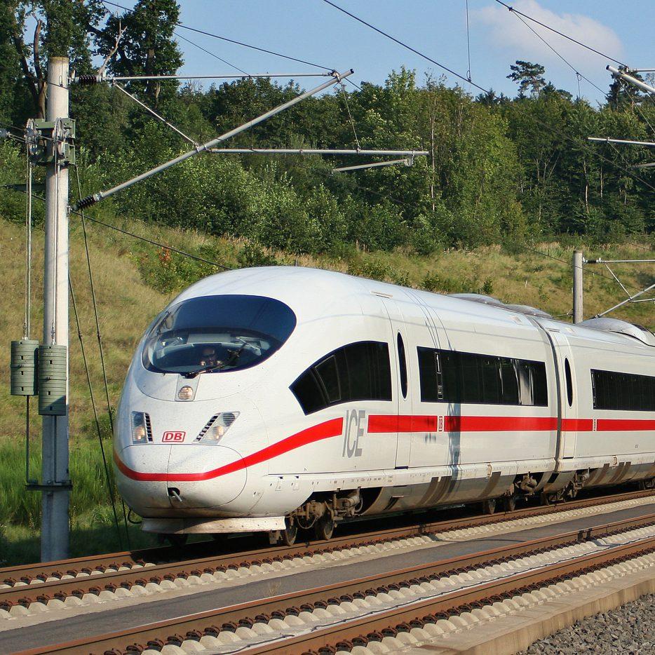 Industrie ferroviaire | ELCEE