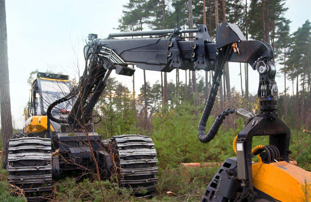 Industrie de la construction de machines