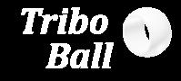 Tribo Ball les paliers lisses du logo