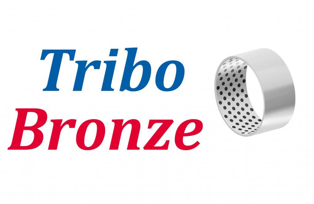 La marque TriboBronze de ELCEE