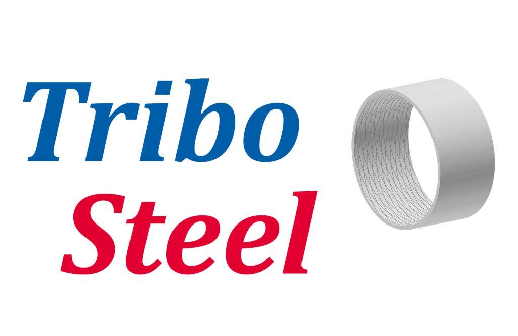 La marque TriboSteel de ELCEE