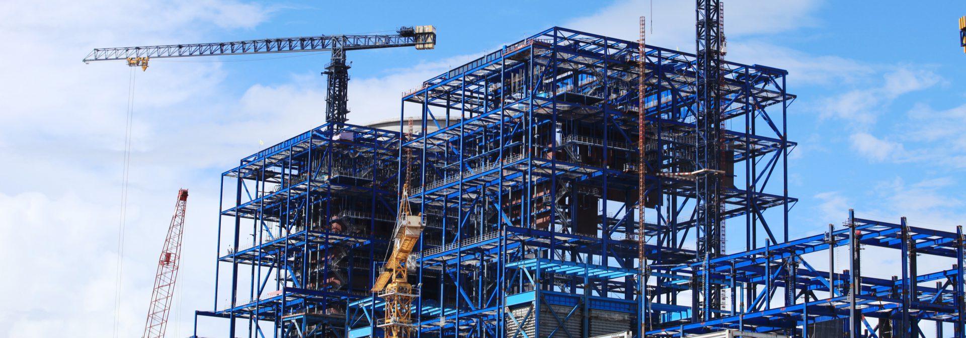 Industrie de la construction