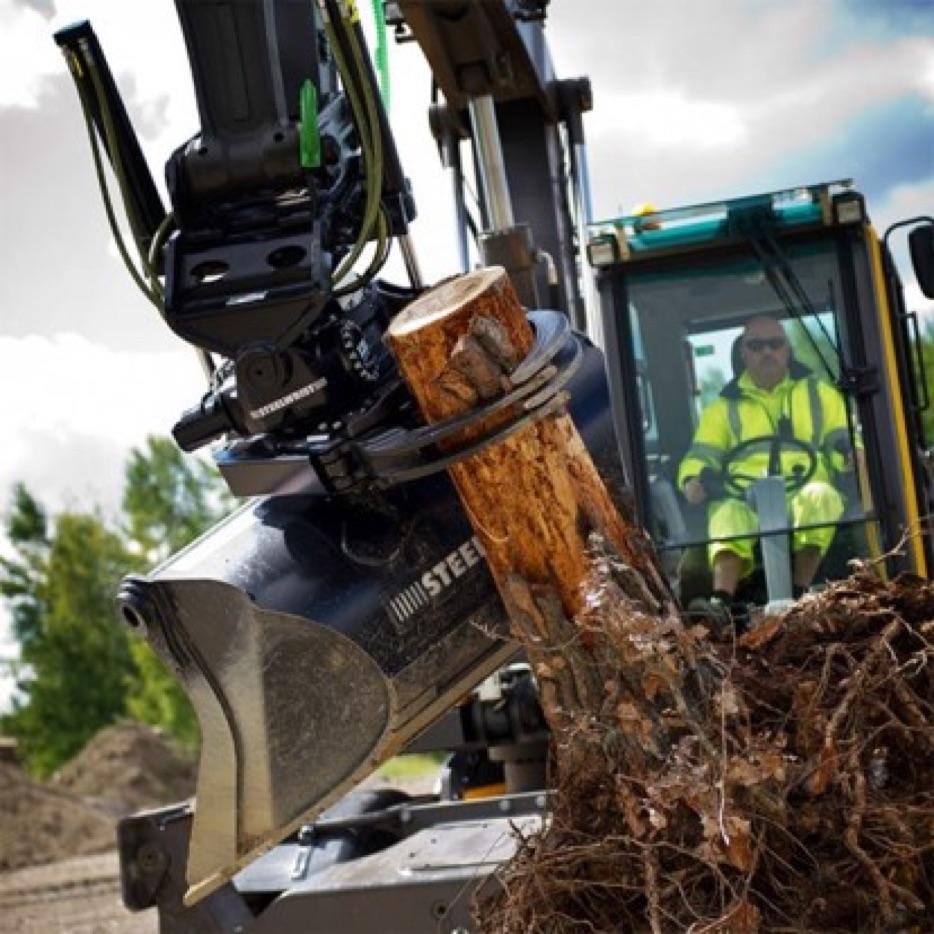Construction de machines | ELCEE