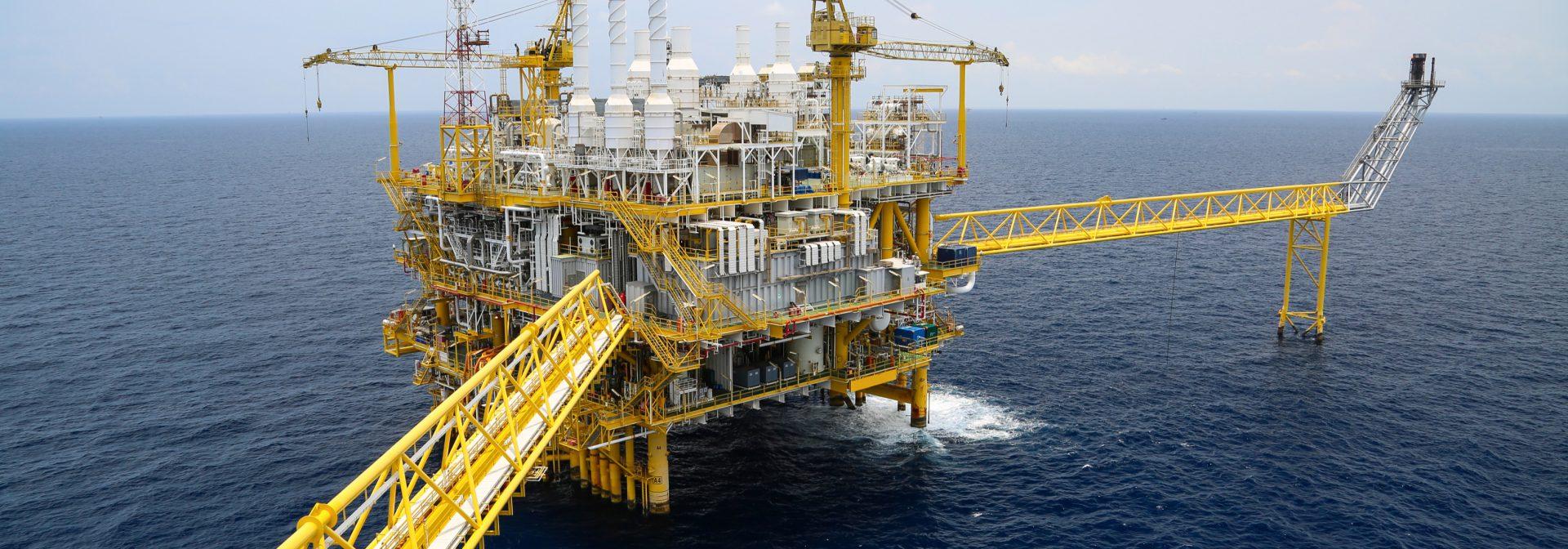 Industrie offshore | ELCEE