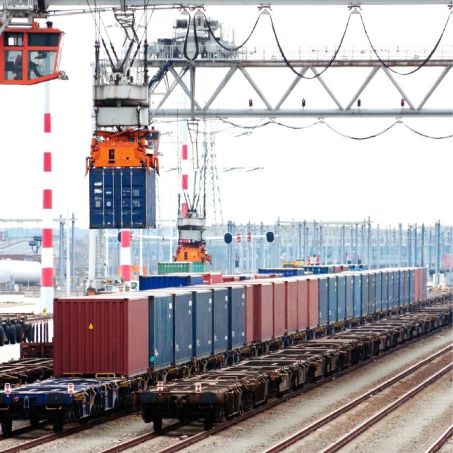Le point sur la construction ferroviaire