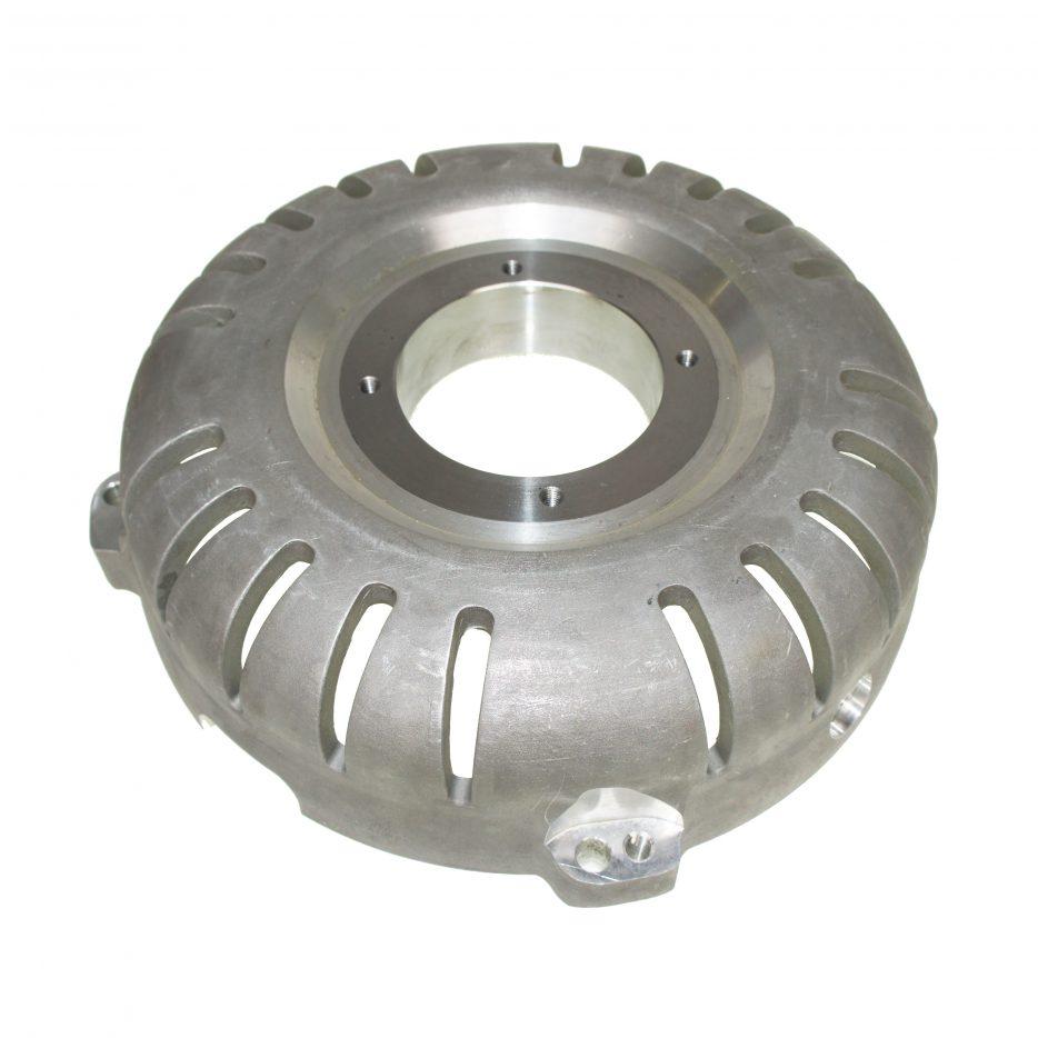 Exemple de produit de moulage sous pression basse | ELCEE