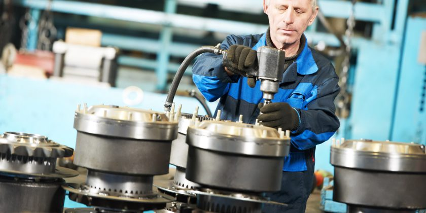 Assemblage de pièces moulées, de pièces forgées et de roulements en un seul produit sur mesure selon vos spécifications | ELCEE