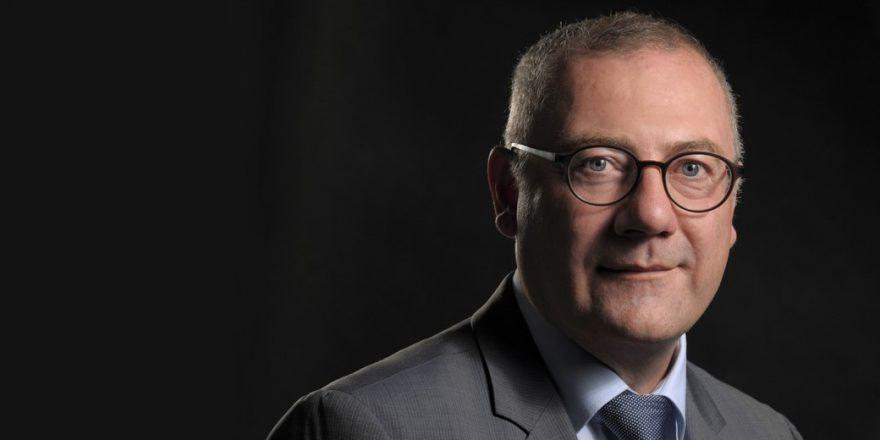 Roland Wolf Directeur chez Elcee a+f GmbH