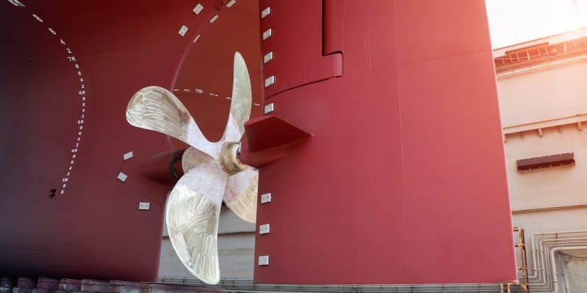 Les roulements composites dans les systèmes de propulsion des navires Webinaire ELCEE