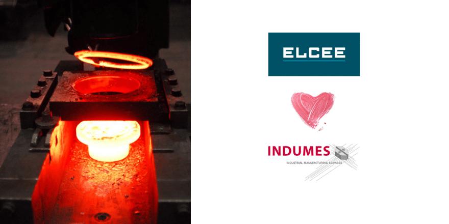 ELCEE se développe ; acquisition d'Indumes B.V.